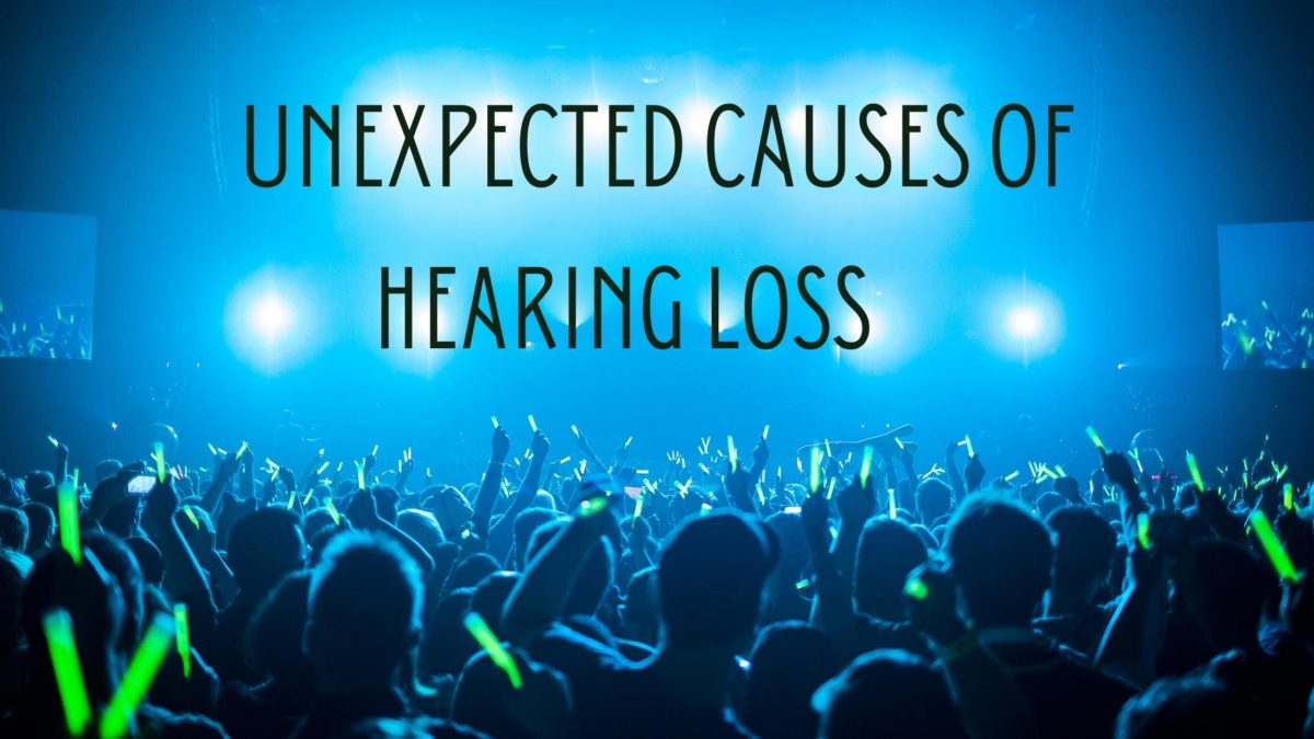 Unexpected Causes of Hearing Loss